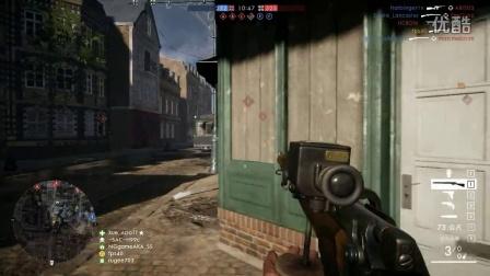 Battlefield 1 12.06.2016 - 李恩菲尔德 一人守一条街