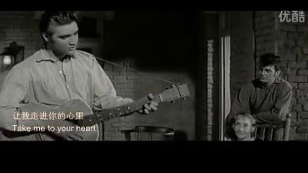 Elvis Presley Love Me Tender [mqms]