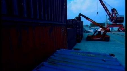 fdc0432码头装卸集装箱04