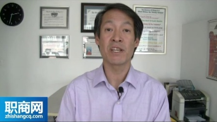 Larry Wang 王承伦: 面对困境保持正确的态度