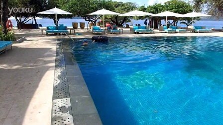 club paradise 老妈游泳圈1