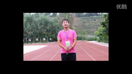 2016桂馨志愿者年会寄语