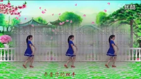 广场舞歌在飞最炫民族风凤凰传奇