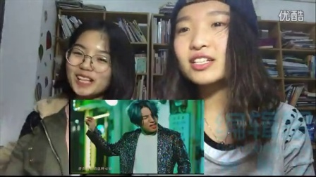 【reaction】妹纸评BigBang新歌《fxxk it》成员们的发型变化史