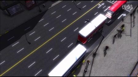 都市运输2大连地图试玩