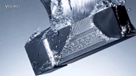 ssgg169-Burberry Sport Ice Fragrance淡香水广告720p