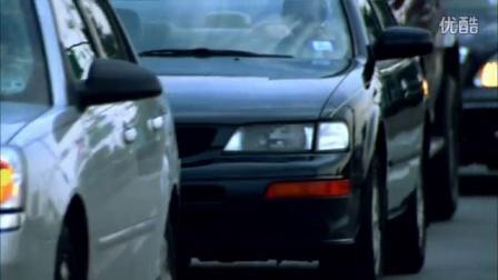 0285-城市交通影视素材