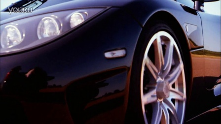 0304-汽车快速行驶一组2(含特写)影视素材