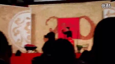 《于谦在盆里趴着》郭德纲于谦南美洲相声演出2016_标清