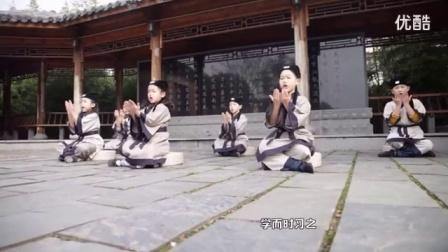 童学秀2016主题曲《宝贝中国范》