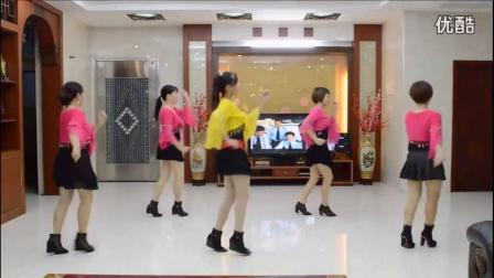 佳木斯快乐舞步健身操广场舞视频