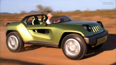 0307-汽车快速行驶一组5影视素材