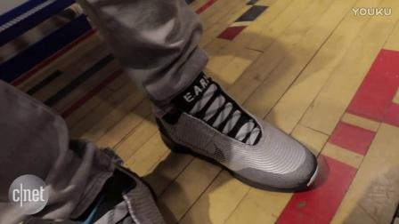 自动系鞋带 Nike HyperAdapt 1.0 实物开箱体验
