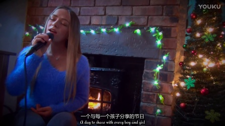 I Know It's Christmas - Connie Talbot.中英字幕