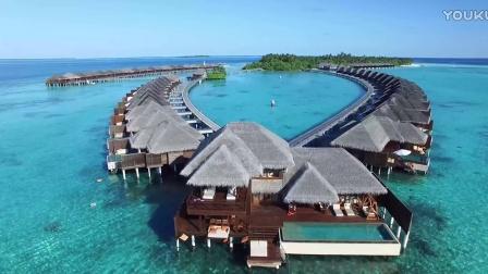 马尔代夫阿雅达度假村4K超清视频