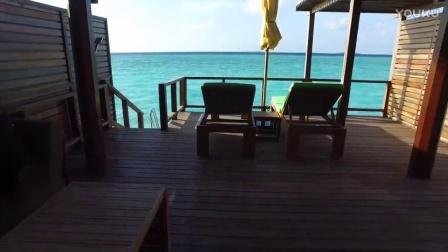 马尔代夫迪古法鲁岛(Dhigufaru Island Resort )官方宣传视频