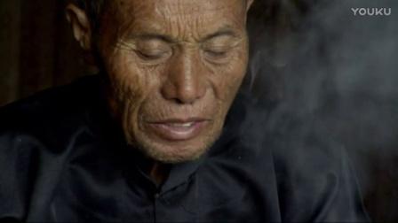 0230-老人吸烟袋影视视频