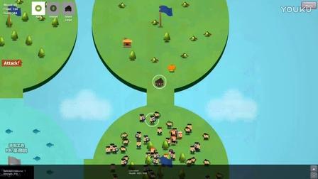环形帝国(Circle Empires)#1 千千万万的士兵来进攻