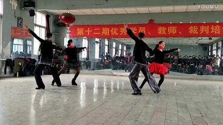 2016休闲伦巴《楚韵》