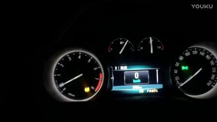 威朗百公里加速