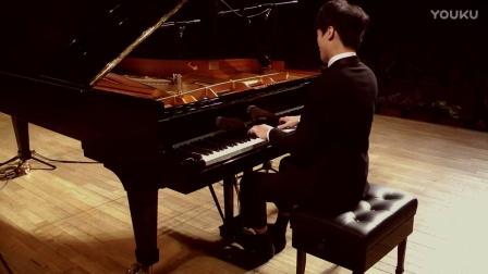胡博演奏肖邦谐谑曲第一b小调op.20