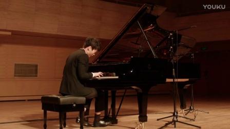 胡博演奏肖邦第二降b小调谐谑曲 op31