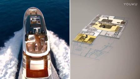 蒙地卡罗游艇 - 蒙地卡罗游艇86,全方位定制(MCY 86)