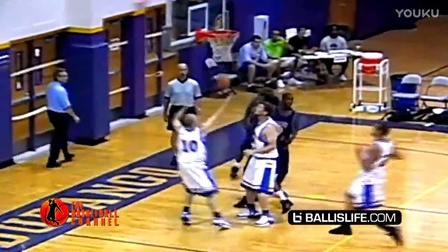 Kevin Durant vs Blake Griffin IN HIGH SCHOOL Highlights! KD Dunks on Blake!