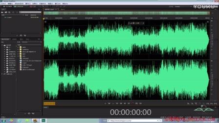 Adobe Audition超清系列教程05_不停文化传媒_七线阁Au教程