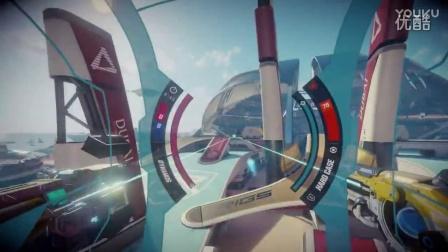 【小纳游戏】《新世纪战甲大赛 机械化战斗联盟》Launch Trailer I  PS VR 预告片