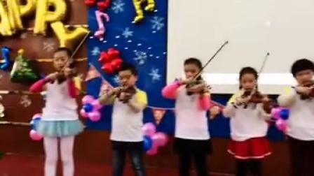 2016.12.24关注自闭症儿童公益演出