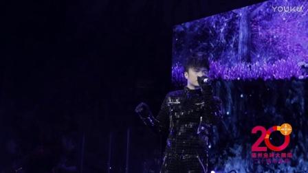 古巨基「我们」世界巡回演唱会金神站专访
