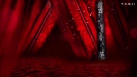 红色背景14-