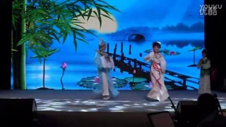 乐清市清雅戏曲协会  游湖(字幕版)
