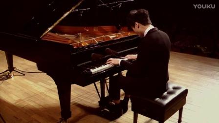 肖邦圆舞曲op43 胡博演奏