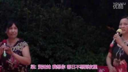 越剧-梁祝-十相思,陈亚波,俞佩玲演唱_字幕版