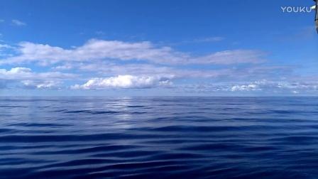 海上风景,赤道~