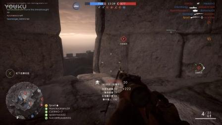Battlefield 1 - 1903疯狂爆头