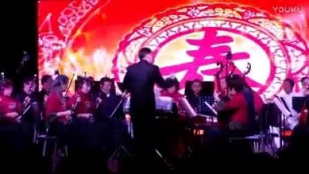 南通民族乐团《春节序曲》