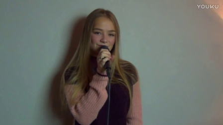 Castle On The Hill - Connie Talbot.中英字幕