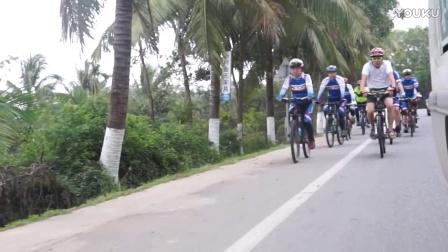陕西、贵州两地喜德盛20166——2017海南跨年骑行活动
