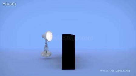 皮克斯小台灯创意短片