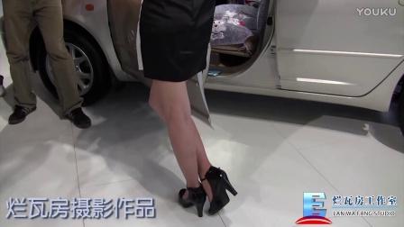 【牛人摄影】实拍昆明车展视频19