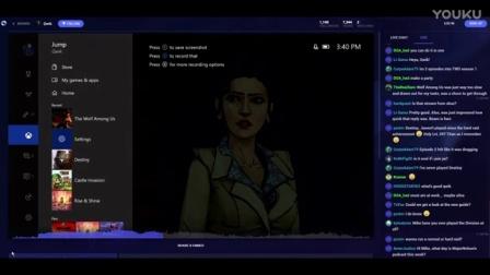 New Xbox One Guide (Qwik Stream)