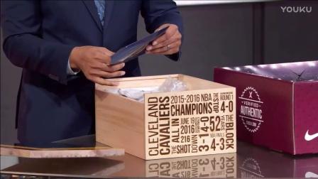 Nike Air Zoom Generation 特别套装版开箱