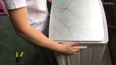 司迈特单筒定时器更换视频2