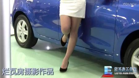 【牛人摄影】实拍昆明车展视频21
