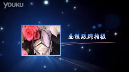 AE001 光影幻动婚庆片头_标清