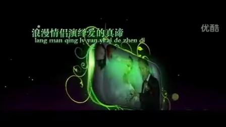 AE017欧美极炫婚庆片头_标清