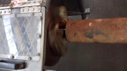德平科技6英寸管道坡口机